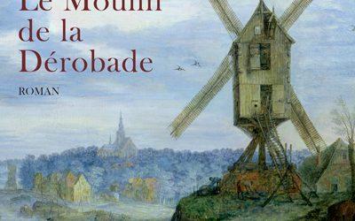 Le Moulin de la dérobade en livre-audio