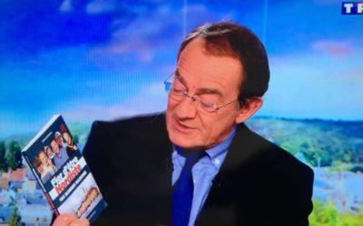 Journal de 13H du 15 mars 2018 sur TF1