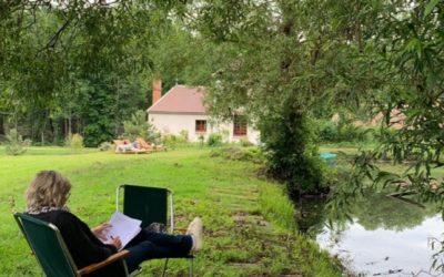 Pause estivale… Rendez-vous de la rentrée