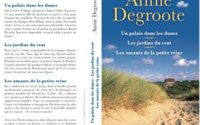 3 romans chez France Loisirs